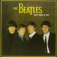 The Beatles ‎– Thirty Weeks In 1963