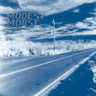 Modest Mouse ‎– This Is A Long Drive For Someone With Nothing To Think About (PINK VINYL/ Ten Bands One Cause)