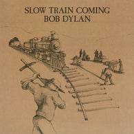 Bob Dylan ‎– Slow Train Coming