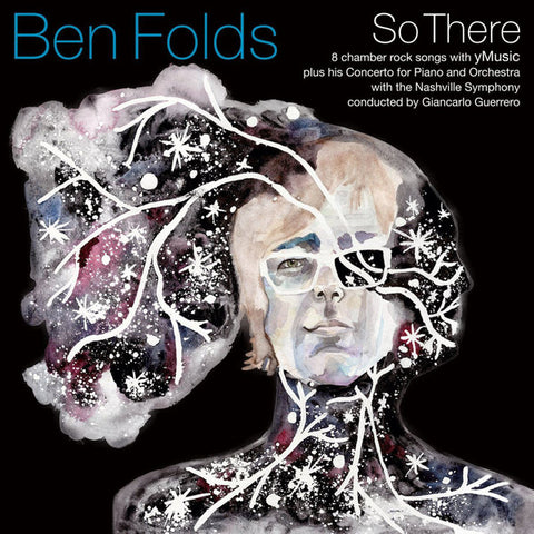 Ben Folds ‎– So There