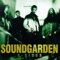Soundgarden ‎– A-Sides