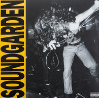 Soundgarden ‎– Louder Than Love