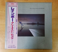 Rainbow ‎– The Best Of Rainbow (1981- Japanese pressing)