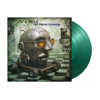 Gov't Mule - Life Before Insanity (Limited Green & Black Swirl Vinyl)