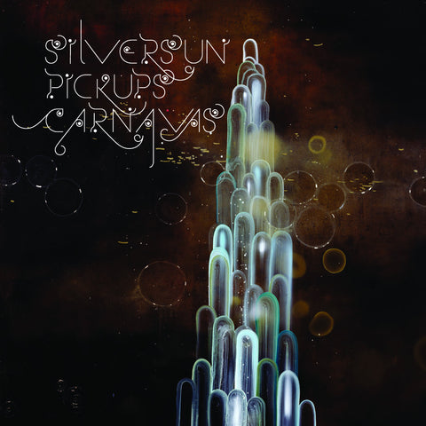 Silversun Pickups - Carnavas (Limited Edition Brown Vinyl)