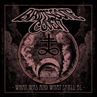 Brimstone Coven - What Was and What Shall Be (Limited to 300 copies, Includes Slipmat)