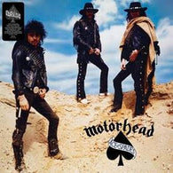 Motörhead: Ace Of Spades LP (Half Speed Master)