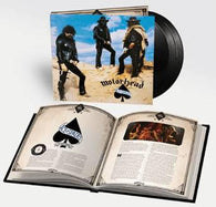 Motörhead: Ace Of Spades (3LP Set Half Speed Master)