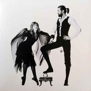 Fleetwood Mac - Alternate Rumors