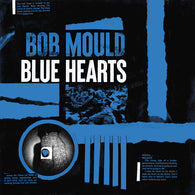 Bob Mould - Blue Hearts (Indie Exclusive) (Black, Blue, and White Vinyl)