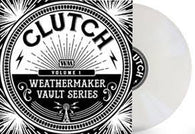 Clutch - Weathermaker Vault Series (White Indie Exclusive)