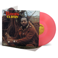 Curtis Mayfield -Roots (Orange Vinyl) (Rhino Black History Month)