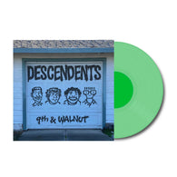 Descendents  - 9th & Walnut (IEX) (Green Vinyl)