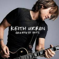 Keith Urban - Greatest Hits - 19 Kids