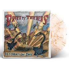 Drive-By Truckers - Decoration Day (Gold and Clear Vinyl)