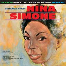 Nina Simone - Strange Fruit Rare Recordings (Limited Edition Orange Vinyl)