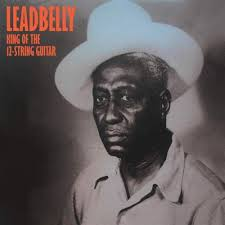 Leadbelly - King Of The 12-String Guitar