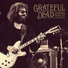 The Grateful Dead - Candy Man Vol.1
