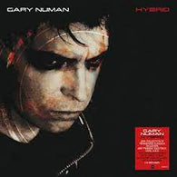 Gary Numan - Intruder (Indie exclusive, Red Vinyl)
