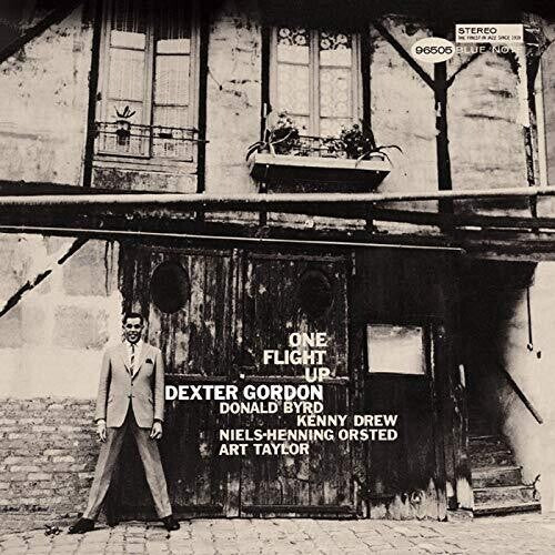 Dexter Gordon - One Flight Up (BN Tone Poet Series)