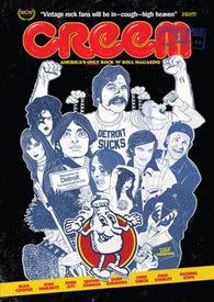 CREEM: America's Only Rock 'n Roll Magazine DVD