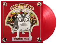 Status Quo - Dog Of Two Head (Limited Transparent Red Vinyl)