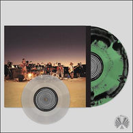 OSEES - Levitation Sessions I (Indie Exclusive, Clear, Green and Black Vinyl, Bonus 7inch)