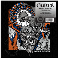 Clutch - Blast Tyrant (Clutch Collector's Series, Blue and Orange Vinyl)