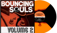 BOUNCING SOULS - VOLUME 2 (Indie Exclusive, Black and orange vinyl)