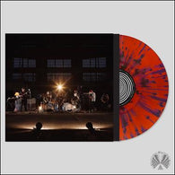 OSEES - Levitation Sessions II (Indie Exclusive, Red and Blue Vinyl)
