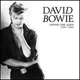 DAVID BOWIE - Loving The Alien (1983-1988) (15LP SET)