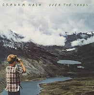 GRAHAM NASH - Over The Years (2LP SET)