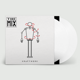 Kraftwerk - The Mix (White Vinyl)
