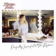 Margo Price - Perfectly Imperfect at the Ryman (Indie Exclusive Clear/Red Splatter Vinyl)