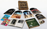 Motörhead - Motörhead: Ace of Spades (8LP BOX SET/1 BLU-RAY)