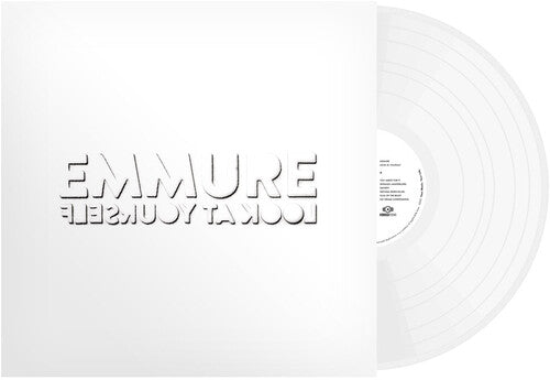 Emmure - Look At Yourself (White Vinyl)