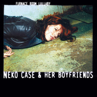 Neko Case - Furnace Room Lullaby ( 20th anniversary Indie Exclusive Turquoise Vinyl)