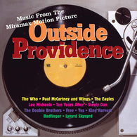 Outside Providence[OST] - Music From The Miramax Motion Picture (ROCKTOBER 2020)