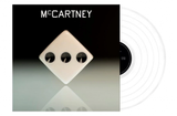 Paul McCartney - III (Indie Exclusive White Vinyl)