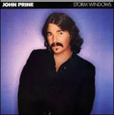 John Prine - Storm Windows
