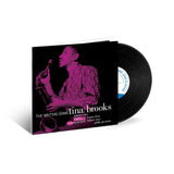 Tina Brooks - Waiting Game (Blue Note Tone Poet Series)