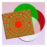 The Black Angels - Directions To See A Ghost (Colored Vinyl)