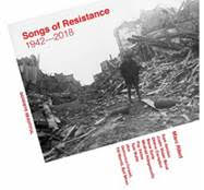 MARC RIBOT- Songs Of Resistance 1942-2018
