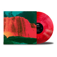 My Morning Jacket - The Waterfall II (Indie Exclusive, Merlot Wave Vinyl)