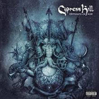 CYPRESS HILL- Elephants On Acid (2LP, 180g, Colored Vinyl, Indie Exclusive)