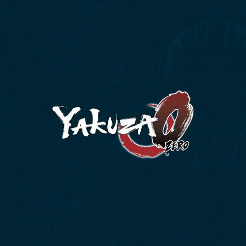 Various Artist - Yakuza 0 (Deluxe) (Original Soundtrack)