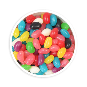 Mini Jelly Beans - Rainbow