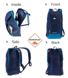 Waterproof Nylon Outdoor Chest Bag