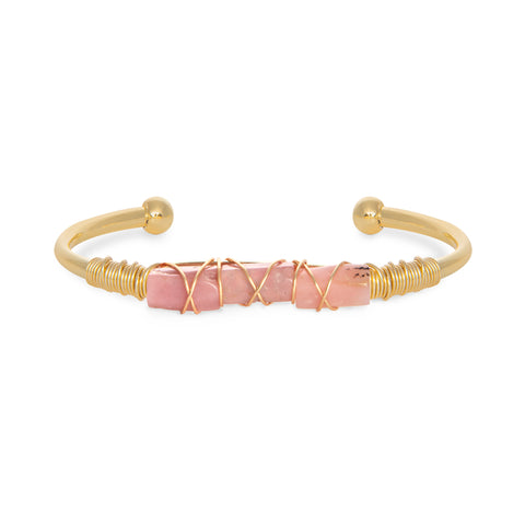 THE PALOMA (Pink Opal)