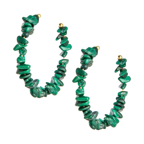 THE AVERY (Malachite)